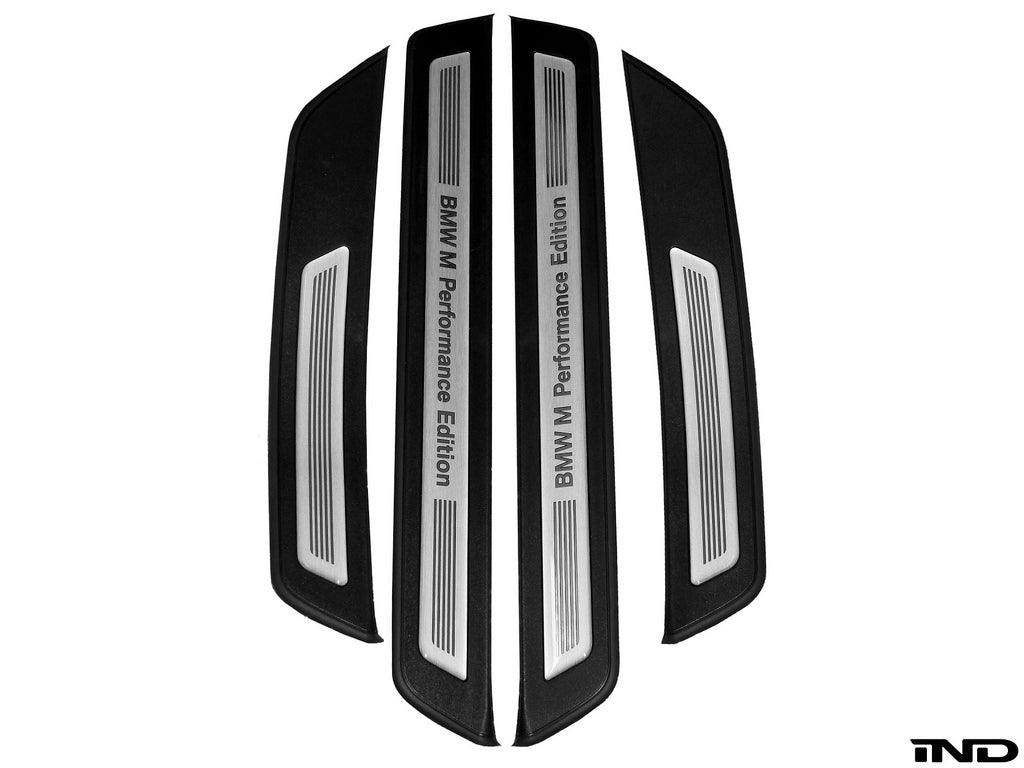 BMW Performance Edition Door Sills 5