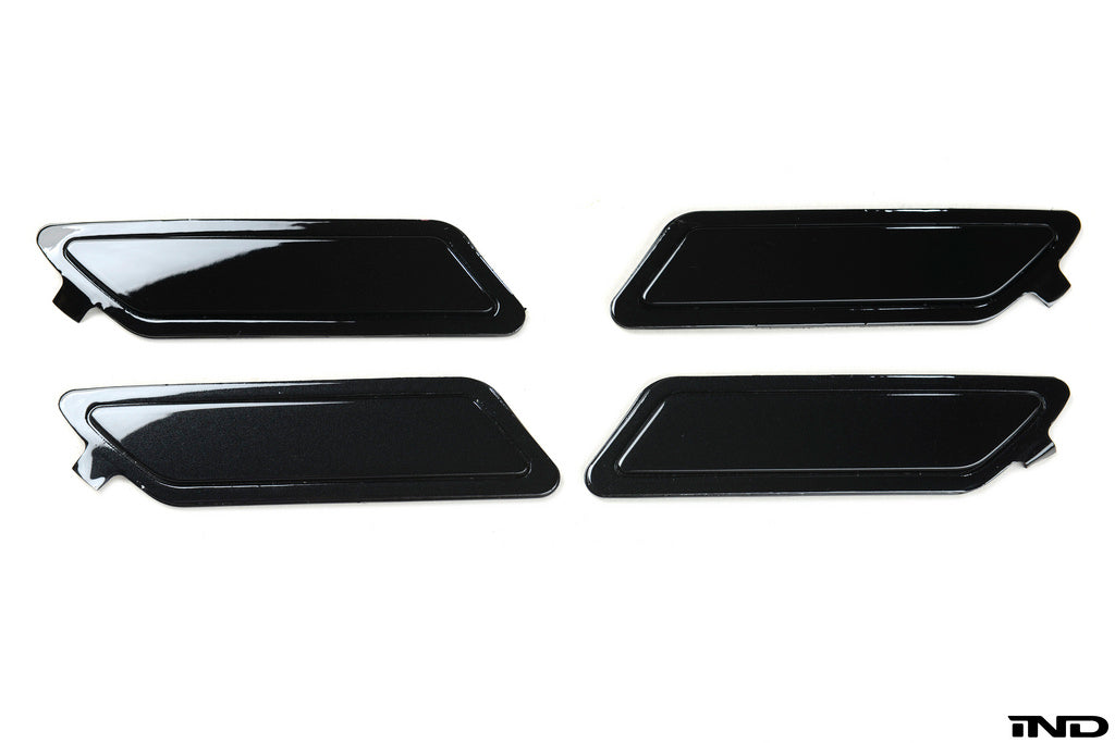 IND F30 3 Series Painted Front Reflector Set 6