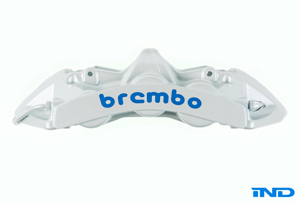 Brembo F30 GT Big Brake Kit - 380mm 1