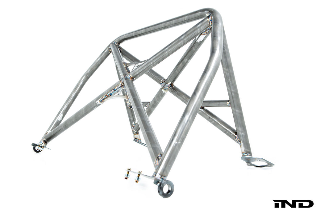 Fall Line Motorsports 996 997 bolt in roll bar - iND Distribution