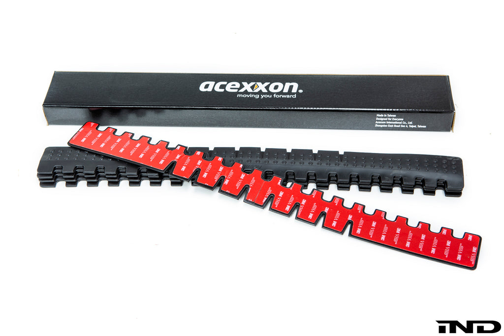 Acexxon universal front lip protector - iND Distribution