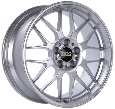 BBS bmw e32 7 series rg r wheel set 18 inch standard tuner fitment - iND Distribution