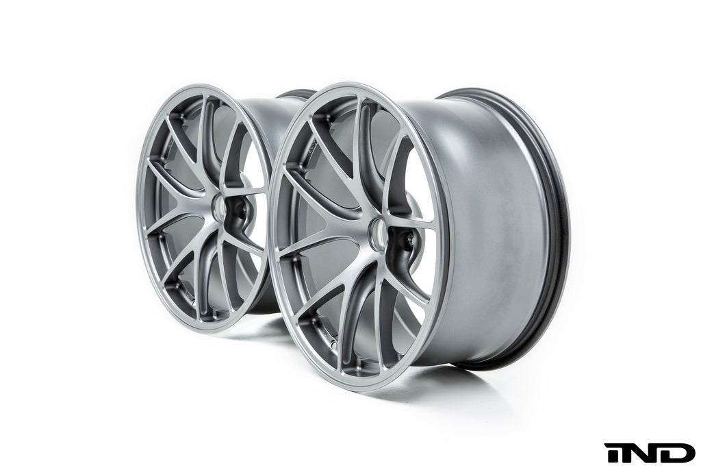 BBS bmw e9x m3 1m ri a wheel set 18 inch standard fitment - iND Distribution