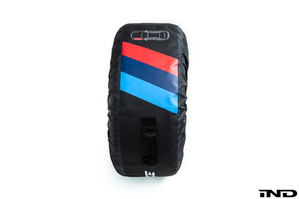 BMW M Performance Tire Bags