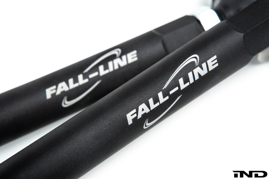 Fall-Line Motorsports F87 M2 Toe Link Kit