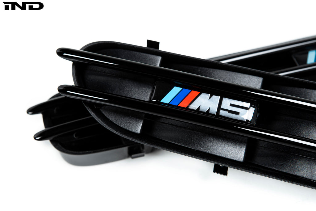 IND E60 M5 Painted Side Marker Set