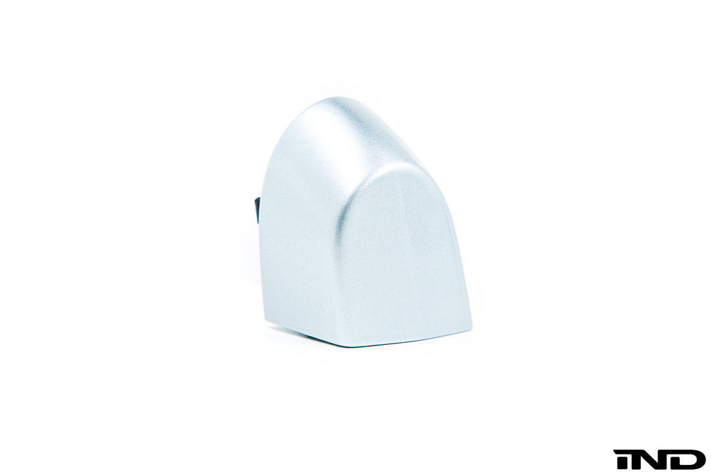 iND f8x m3 m4 painted key hole cover - iND Distribution
