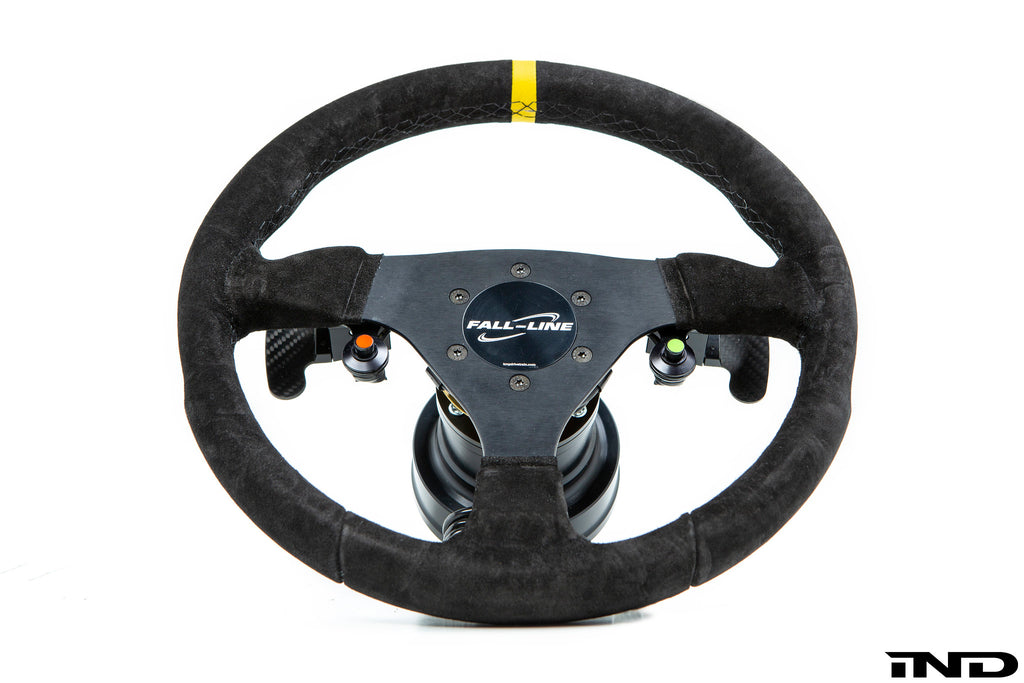 KMP drivetrain porsche 987 997 991 pdk racing wheel - iND Distribution
