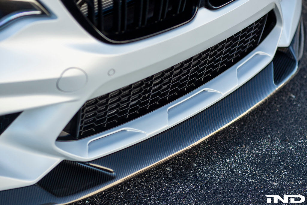 RKP F87 M2 Competition Carbon Front Lip