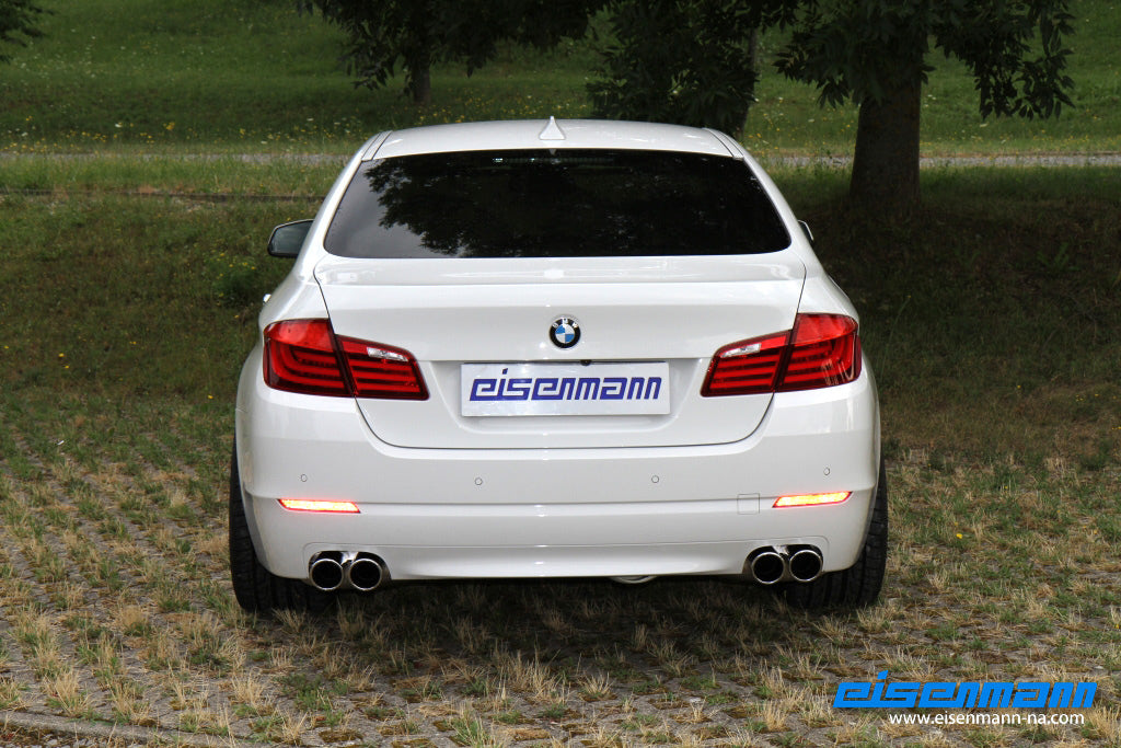 Eisenmann F11 5 Series Performance Exhaust 12