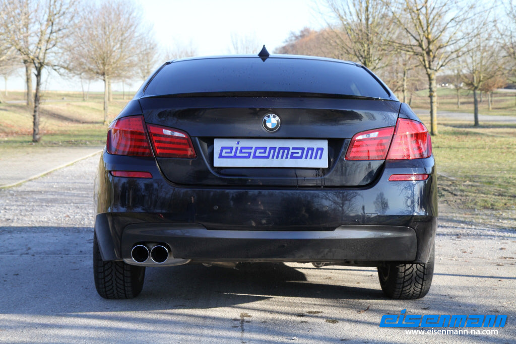 Eisenmann f11 5 series performance exhaust - iND Distribution