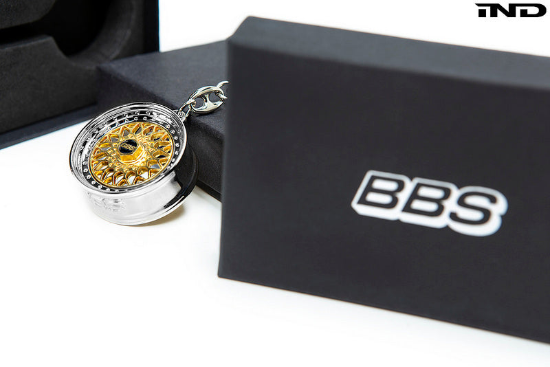 BBS RS Key Ring  6