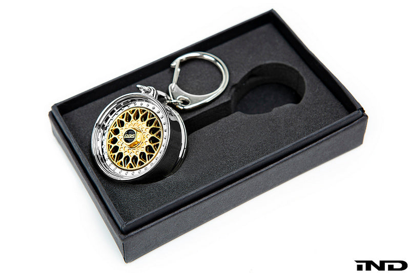 BBS RS Key Ring  5