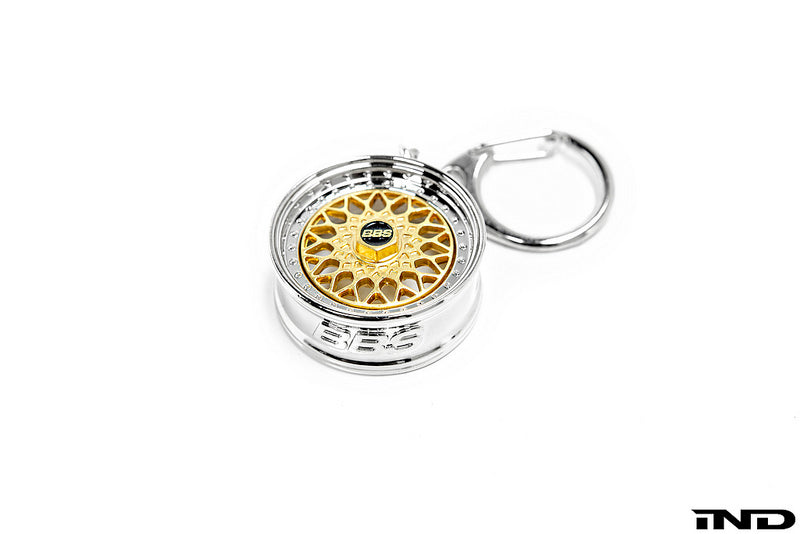 BBS RS Key Ring  1