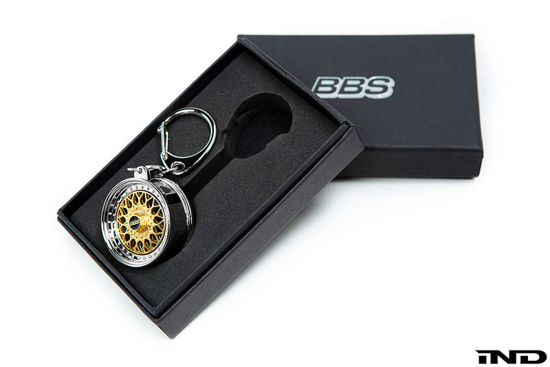 BBS RS Key Ring  4
