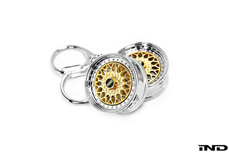 BBS RS Key Ring  8