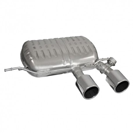 Eisenmann golf r mkvi performance exhaust - iND Distribution