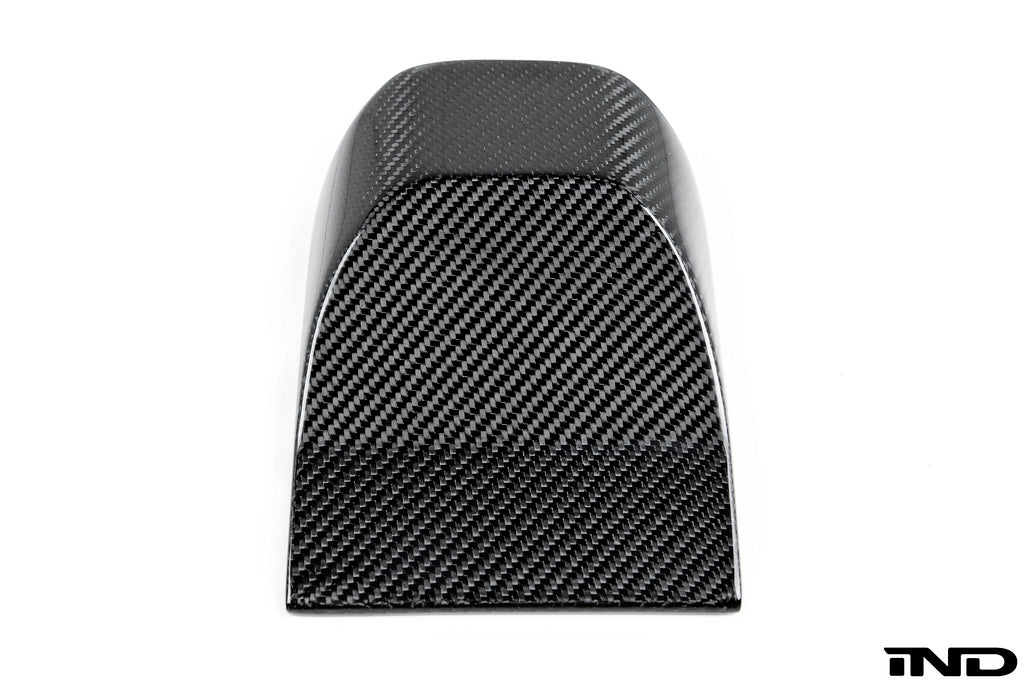 AutoTecknic Dry Carbon Fiber Intake Air Duct 5