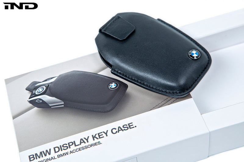 BMW DISPLAY KEY CASE 1