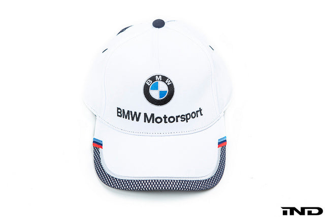 BMW motorsport collectors cap - iND Distribution