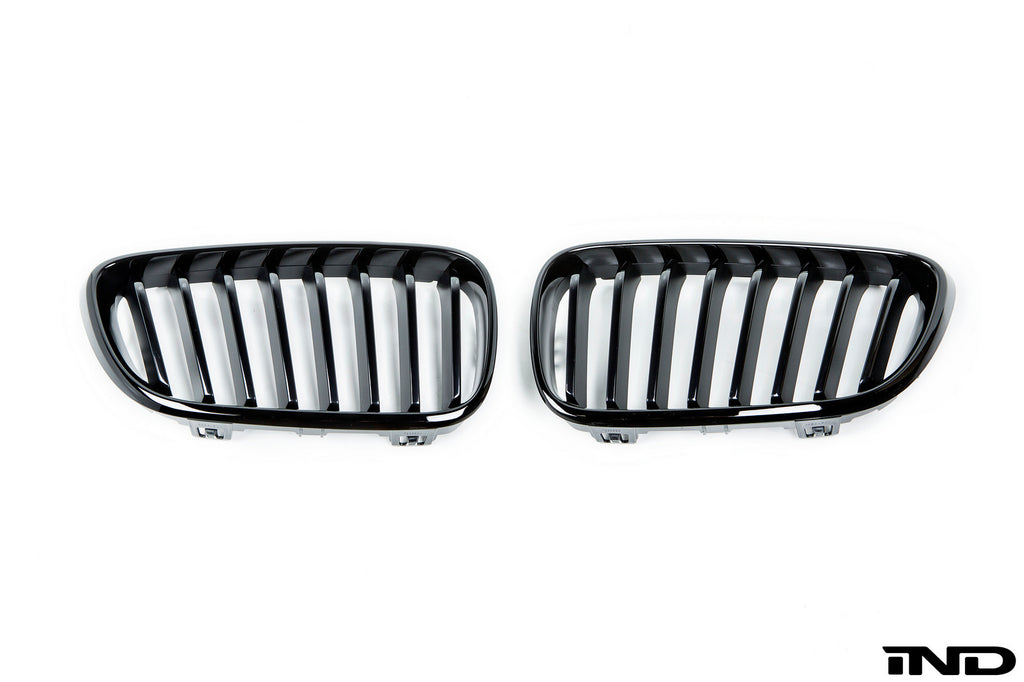 BMW Performance F22 2 Series Front Grille Set 1