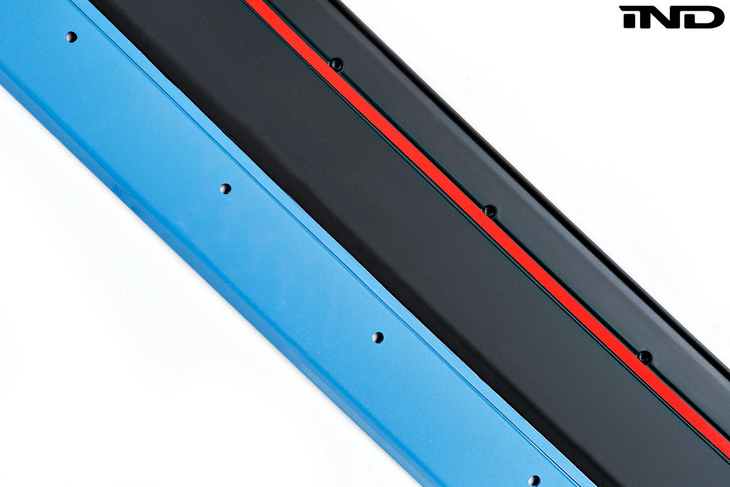 BMW M Performance F80 M3 Side Sill Set 2