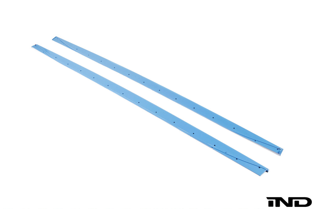 BMW M Performance F80 M3 Side Sill Set 1