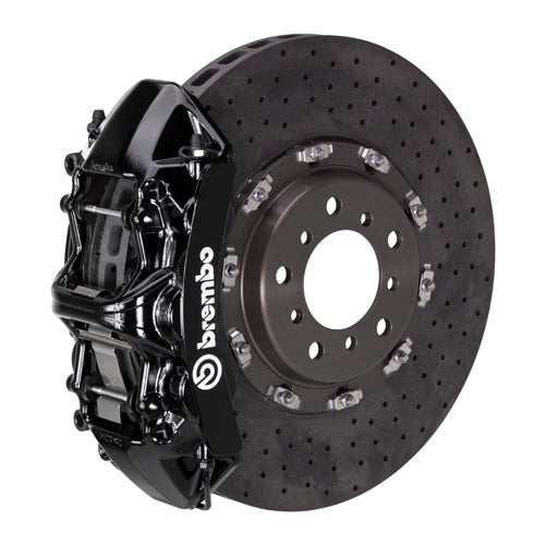 Brembo F8X M2 / M3 / M4 CCM-R GT Big Brake Kit - 380mm 2