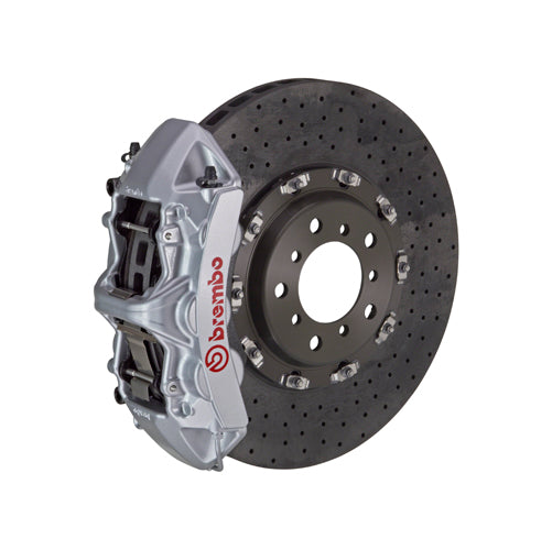 Brembo F8X M2 / M3 / M4 CCM-R GT Big Brake Kit - 380mm 5
