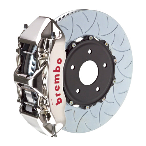 Brembo E9X M3 GT-R Big Brake Kit - 380mm 3