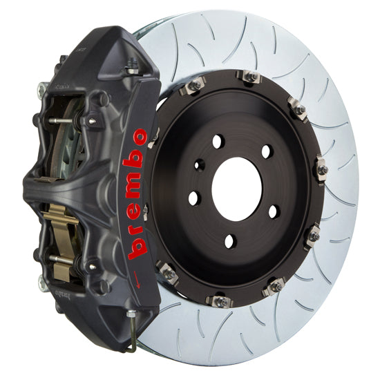 Brembo E46 M3 GT-S Big Brake Kit - 380x32mm 2-Piece Front