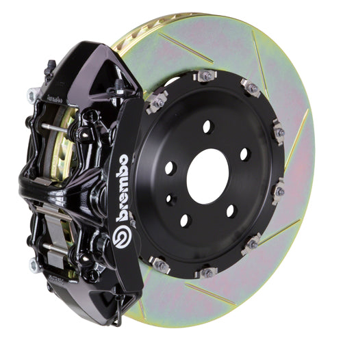 Brembo e9x m3 gt big brake kit 365x34mm 2 piece front - iND Distribution