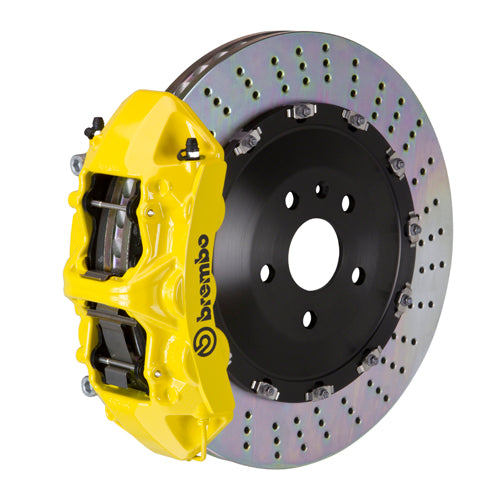 Brembo f85 x5m f86 x6m gt big brake kit 405mm - iND Distribution