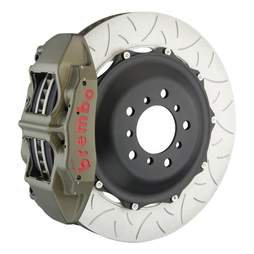 Brembo e9x m3 race big brake kit 380x32mm 2 piece front - iND Distribution