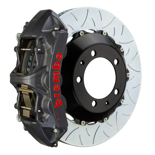 BREMBO F8X M2 / M3 / M4 GTS BIG BRAKE KIT - 380 MM 1