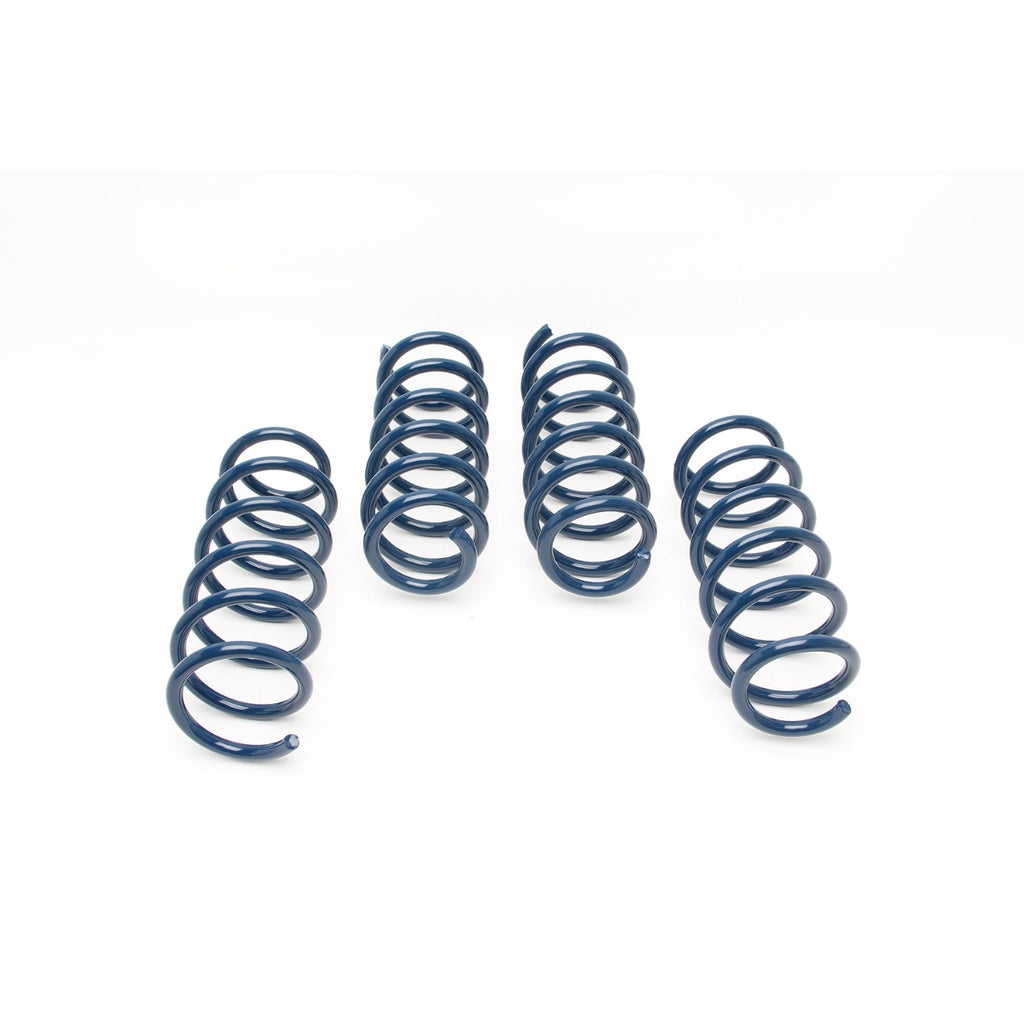 Dinan G30 M550i Performance Lowering Spring Set  1