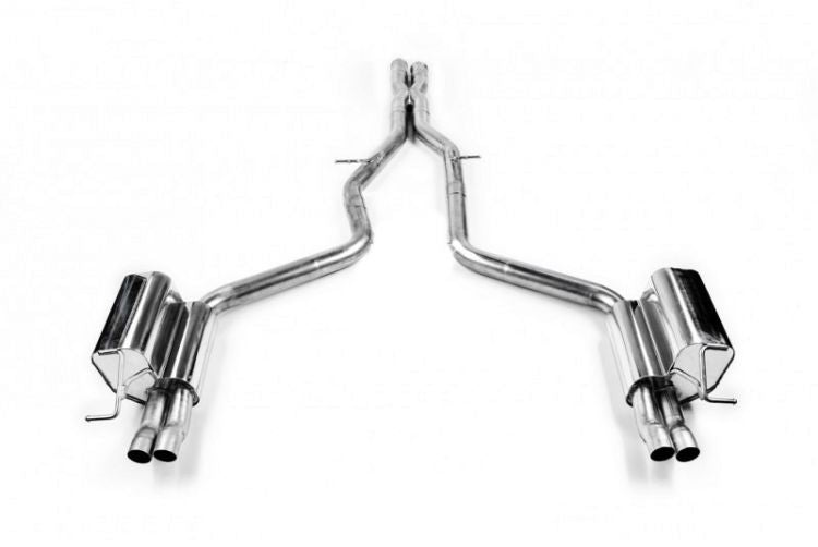 Eisenmann w212 e63 amg performance exhaust - iND Distribution