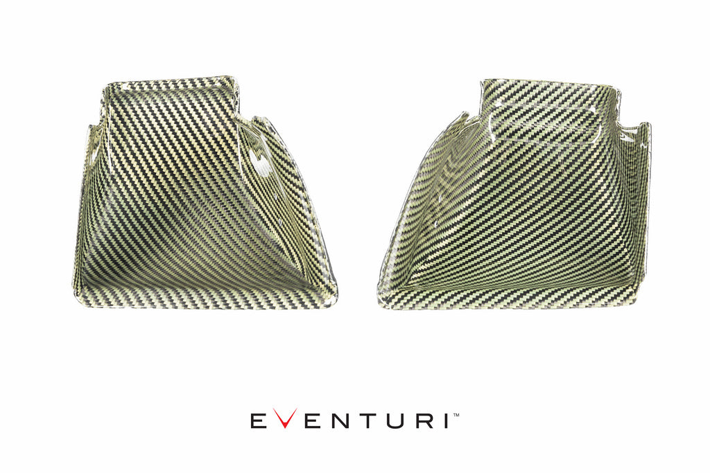Eventuri F1X M6 Air Scoop 5