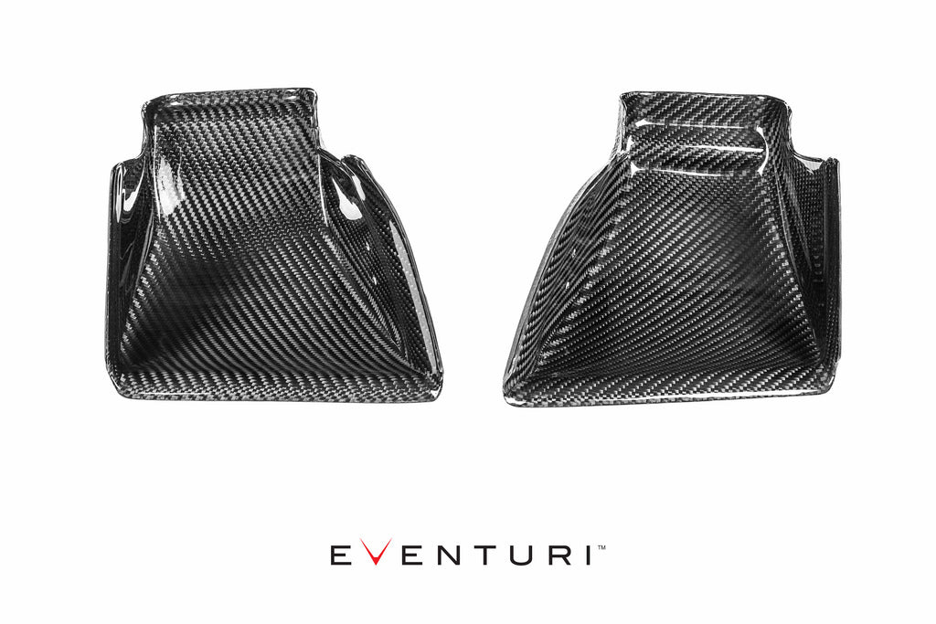 Eventuri F1X M6 Air Scoop 3