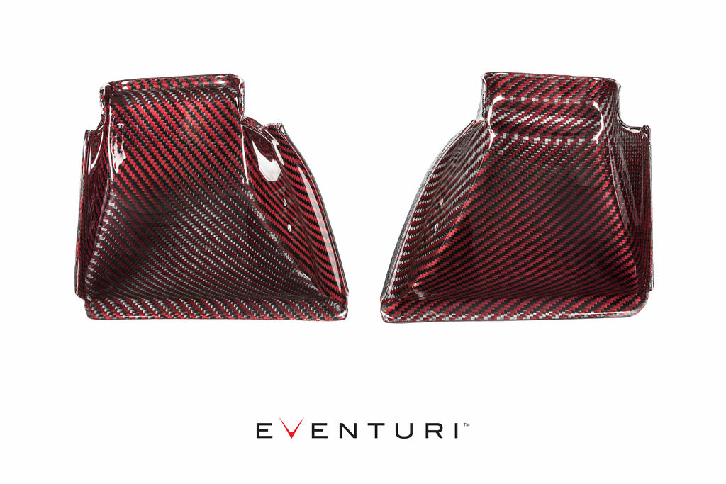 Eventuri f10 m5 air scoop - iND Distribution