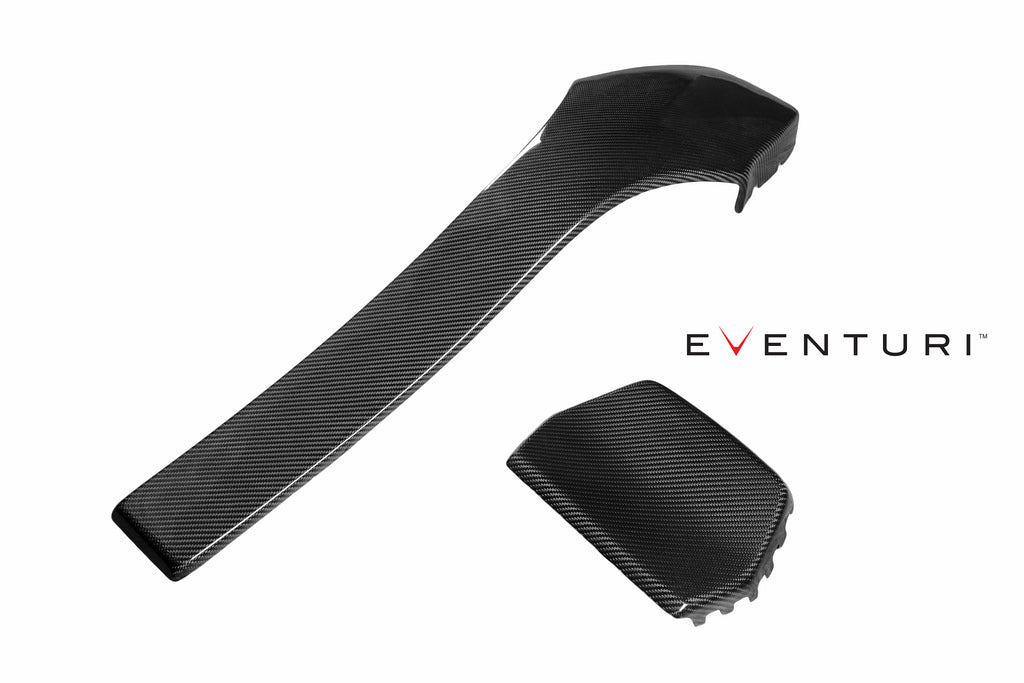 Eventuri BMW F8X M3 / M4 Carbon Seat Back Covers  12