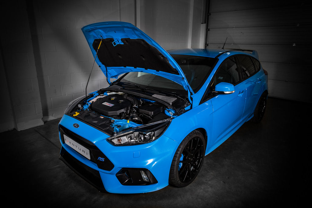 Eventuri ford focus rs carbon fiber intake - iND Distribution
