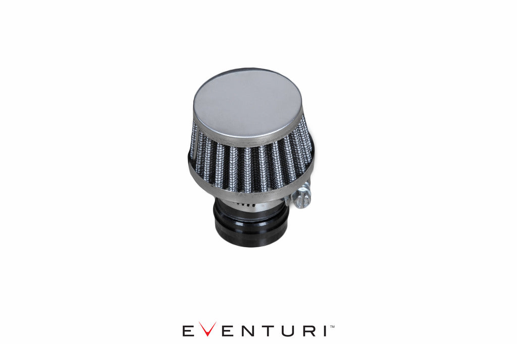 Eventuri Audi B8 S4 / S5 3.0TFSI (Black Carbon) 10