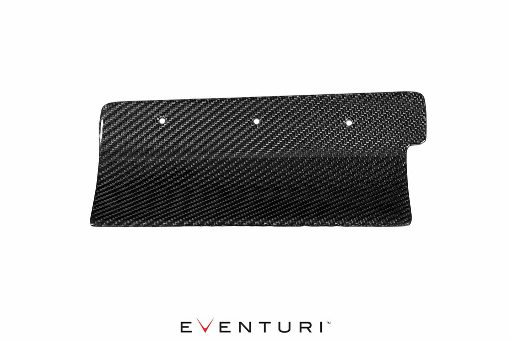 Eventuri Audi B8 S4 / S5 3.0TFSI (Black Carbon) 5
