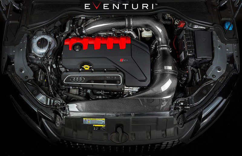 Eventuri audi 8s tt rs carbon intake - iND Distribution