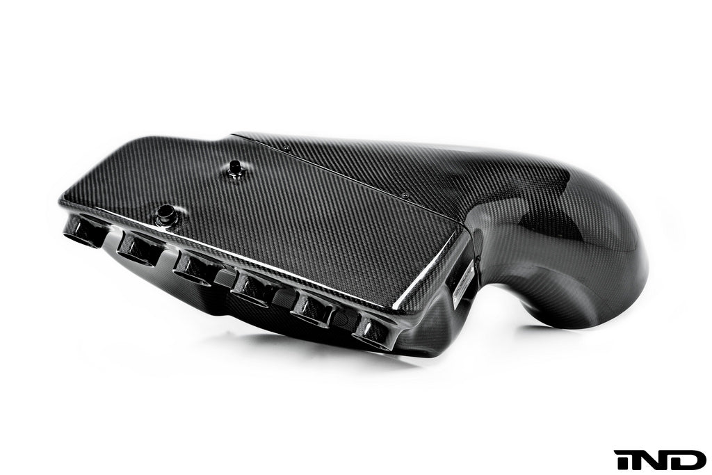 Eventuri z4m s54 csl carbon airbox - iND Distribution