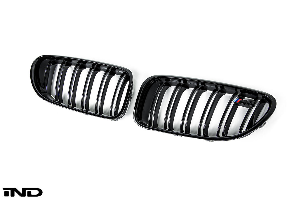 IND F06 / F12 / F13 M6 Painted Front Grille Set