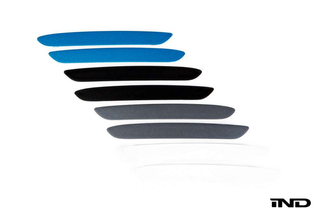iND f87 m2 painted rear reflector set - iND Distribution