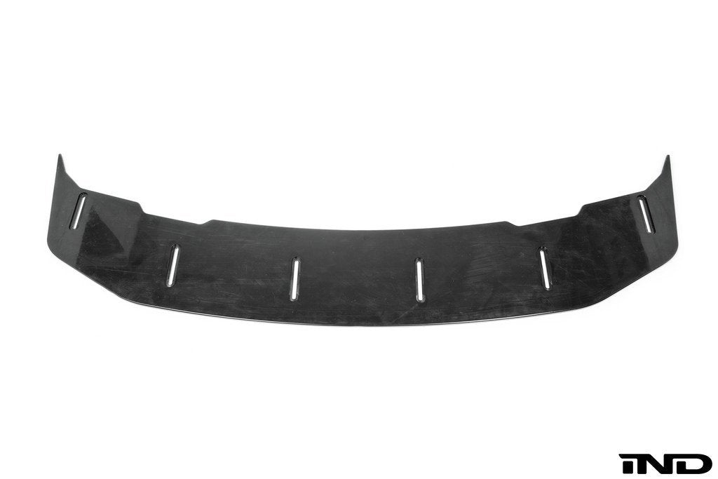 Fall Line Motorsports f87 m2 rkp replacement lower splitter - iND Distribution