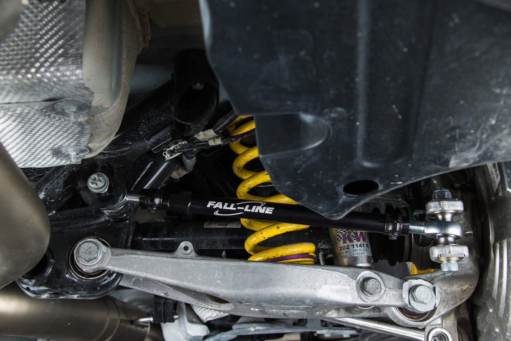 Fall Line Motorsports f87 m2 toe link kit - iND Distribution